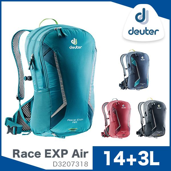 バックパック ドイター / deuter レース EXP エアー D3207318 【送料無料】