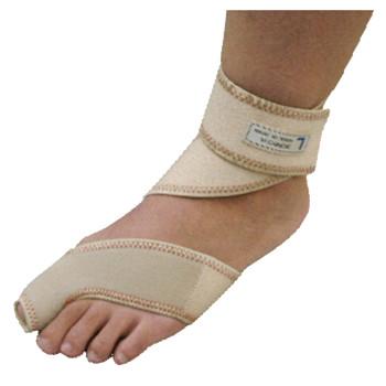 高級品 バイオメカサポーター 足指関節 左右セット 歩蹴る 予約 愛知式 送料込Y あるける
