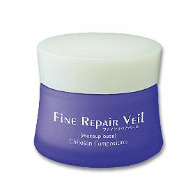 ファインリペアベール FiNE REPAiR Veil (pores or comb piece base cream) AFC