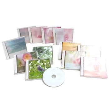 HANA HAWAII HEALING 12CDセット