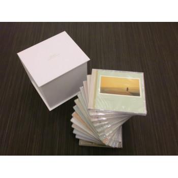 ヒーリングCD MARTH 13枚CDセット