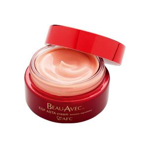 博 AVEC (视图 avec) EGF 霜 30 g AFC (eyevsey) 华麦化妆品