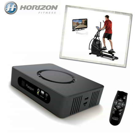 HORIZON Passport Player ホライゾン パスポートプレイヤー本体