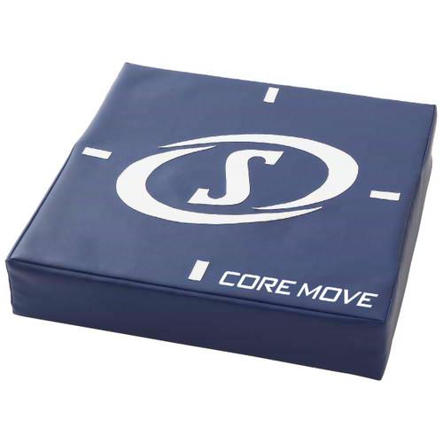コアムーブ CORE MOVE バランス 体幹トレーニング スポルディング SPALDING SP-CM01 エクササイズDVD付き D&M