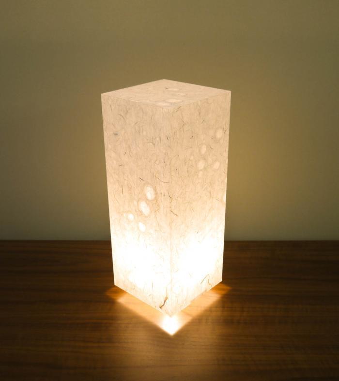 最高品質の AAL-083 名尾和紙使用 Lサイズ アクリル行灯 Lサイズ AAL-083 名尾和紙使用 楮繊維入り落水紙 LED電球, カバトグン:930eb08e --- clftranspo.dominiotemporario.com