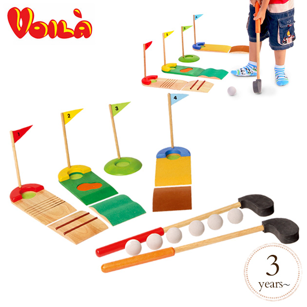 Toys Mini Golf