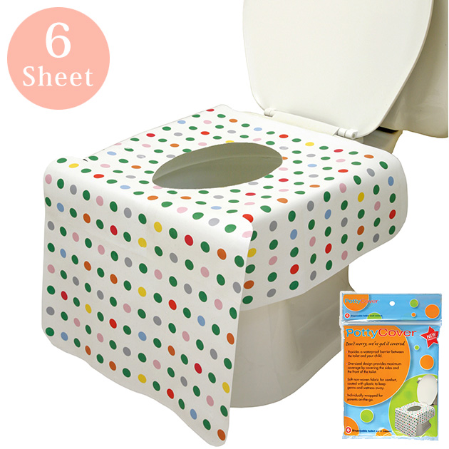 Merveilleux Potty Covers Mobile Potty Seat Cover CON PC 10964 / Mobile Potty Seat Sheet  / Childrenu0027s Sheets And Toilet Seat Cover / Tire Cover / Travel Toy For  Travel ...