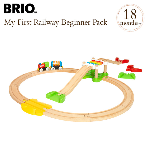 Toy Wooden Toy Wood Toy Cognitive Education Toy Cognitive Education Toy Of The Brio World ブリオマイファーストビギナーセット 33727