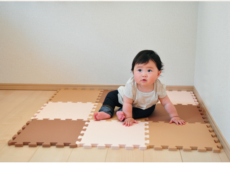 I love baby Rakuten Global Market Antimicrobial floor mat 9