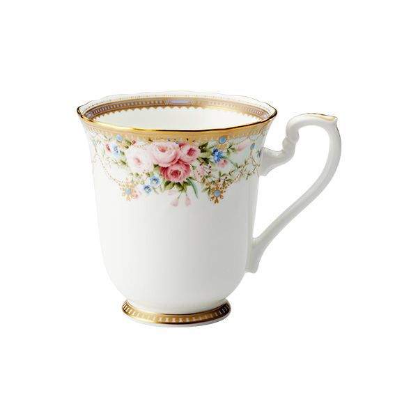 ノリタケ食器 【APHRODITE】アフロディーテ マグカップ
