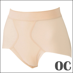 It is 25%OFF!! until 7/31( moon) 23:59 Slender underwear (LL size) MPR086 for the after giving birth