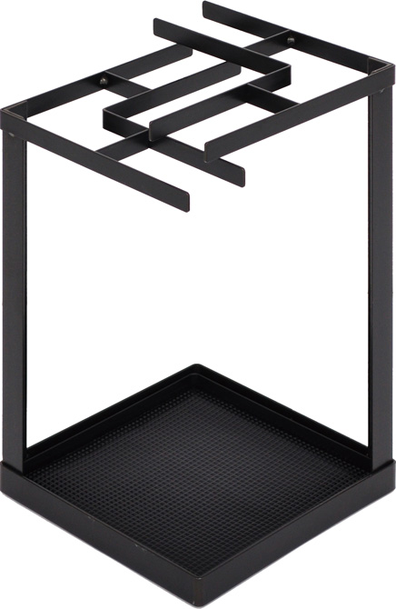 i-office1: Umbrella stand square face frames KI14 &sons steel ...
