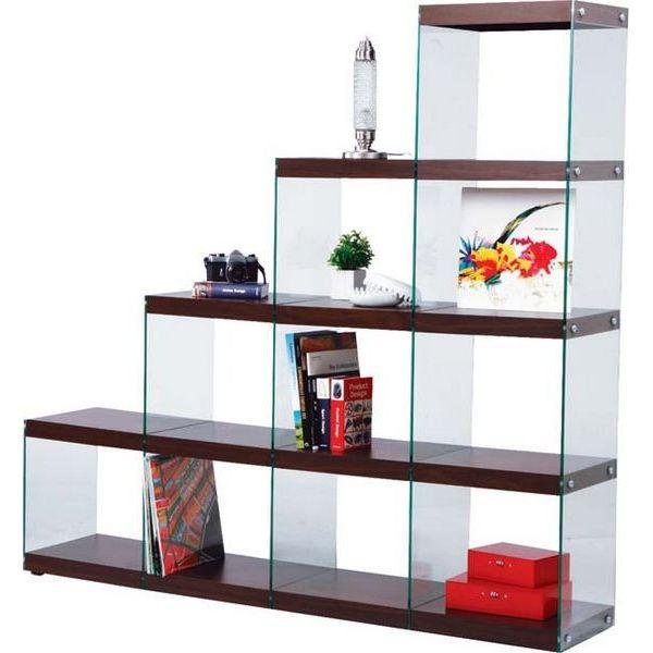 【送料無料】ステアラック4D /ディスプレイラック、オープンラック 飾り棚 整理棚 コレクションケース コレクションボード ディスプレイラック ショーケース 棚