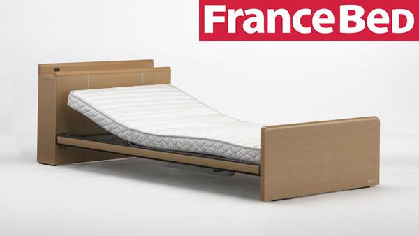 フランスベッド リクライニングベッド 電動ベッド+マットレスセット プレオックスPO-C2 2モーター+RX-STDマットレス セミダブル セミダブル セミダブルベッド セミダブルベット フランスベット(代引不可)