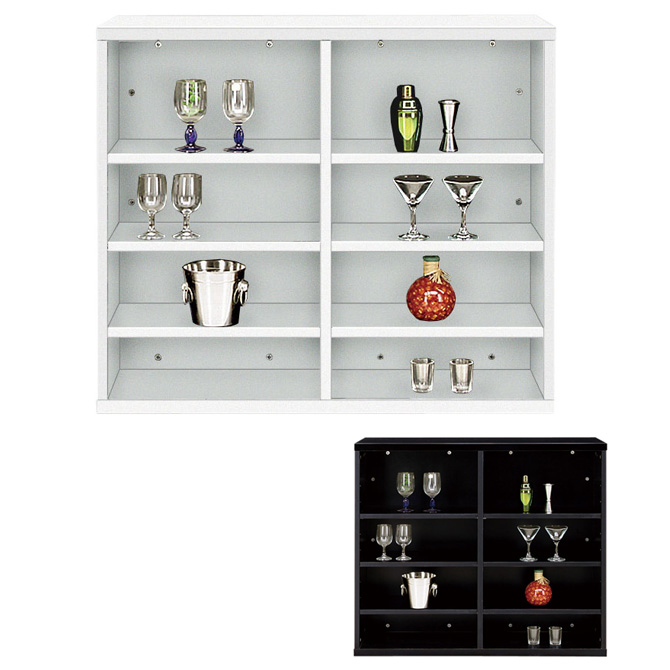i-office1 | Rakuten Global Market: Bar counter 100cm in width enamel ...