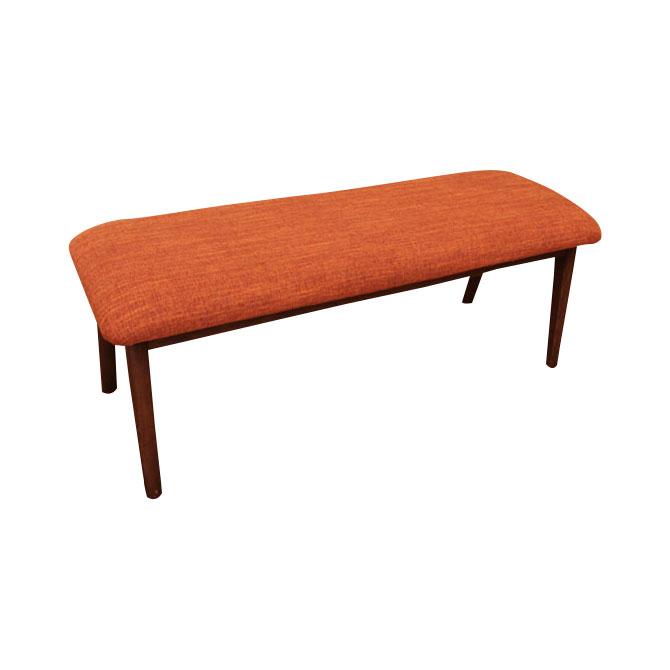 木製ダイニングベンチ サイズ:幅102×奥行き33×高さ37cm[送料無料] カントリー調の温かみのあるテイストのダイニングベンチ。 グリーン・ブラウン・ナチュラル ダイニング/チェア/いす/イス/椅子/長椅子/北欧[byおすすめ]