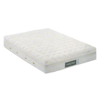 フランスベッド LT-910 ソフト ワイドダブル(高密度連続スプリングマットレス 高級 )フランスベッド