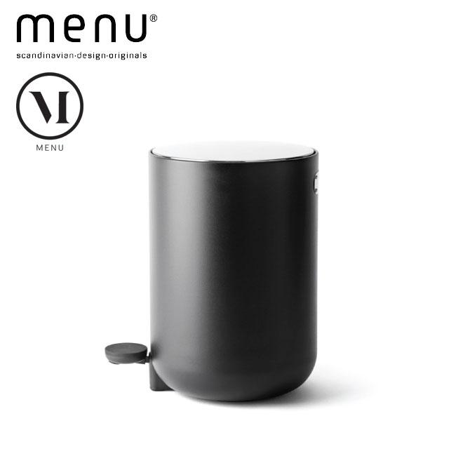 北欧雑貨 menuシリーズ ペダルビン ダストボックス ステンレススチール プラスチック シンプル モダン 北欧雑貨 menuシリーズ ペダルビン ダストボックス ステンレススチール プラスチック シンプル モダン