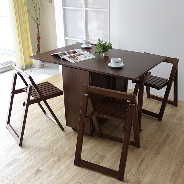 I Office1 Dining Chair Folding Dining Chair Two Set Wooden Dining