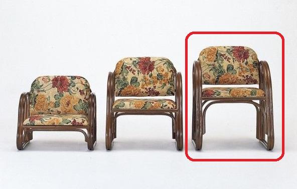 【P10倍★13日10:00~15日23:59】座椅子 立ち座りが楽なゆったり広さの座椅子 籐思いやり座椅子 ハイタイプ イス・チェア 籐製 送料無料 座椅子 座イス 座いす 椅子 いす イス チェア チェアー 姿勢 腰痛 コンパクト 北欧 シンプ