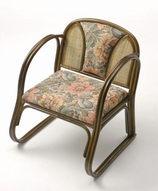 座椅子 クッションとラタン編みのコンビネーションがポイント! 楽々便利座椅子ミドルタイプ イス・チェア 籐製 送料無料 座椅子 座イス 座いす 椅子 いす イス チェア チェアー 姿勢 腰痛 コンパクト 北欧 シンプル クッション 座布団 リラックスチェアー リビング
