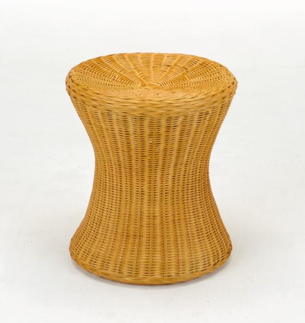 \ポイント10倍★8/15・16限定★/ 座椅子 籐芯を編み込んで作られた美しいフレーム スツール イス・チェア 座椅子 籐製 座椅子 座イス 座いす 椅子 いす イス チェア チェアー 姿勢 腰痛 コンパクト 北欧 シンプル クッション 座布団