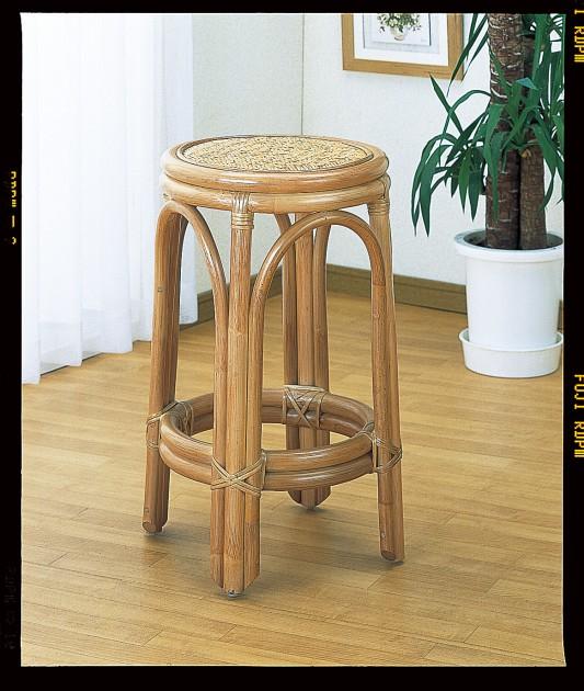 \ポイント10倍★8/15・16限定★/ 座椅子 台所やハイカウンターでどうぞ。 スツール イス・チェア 座椅子 籐製 座椅子 座イス 座いす 椅子 いす イス チェア チェアー 姿勢 腰痛 コンパクト 北欧 シンプル クッション 座布団