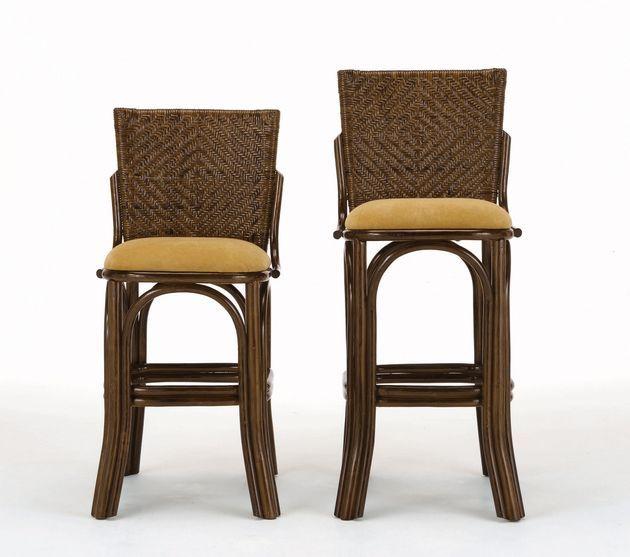 座椅子 レストラン、カフェ、ホテル、バーなどのイスとしておすすめ。 籐カウンターチェアーハイタイプ イス・チェア 座椅子 籐製 送料無料 敬老の日 母の日 父の日 ギフト プレゼント 座椅子 座いす 座イス チェア チェアー フロアチェア フロアチェアー