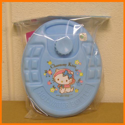 Marka charmmy Kitty plastic hot water bottle [fs01gm]