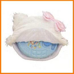 Marca charmmy Kitty hot water bottle bag 05P24jul13fs3gm