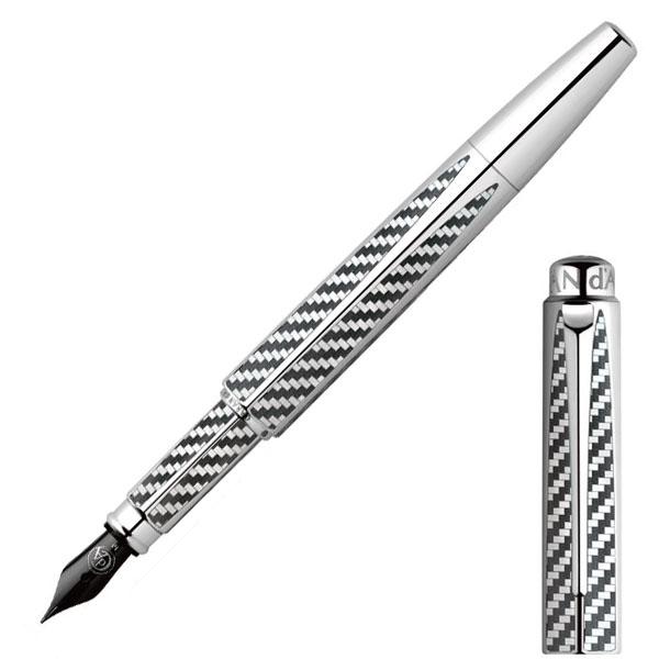 【お取り寄せ】カランダッシュ(CARAN d'ACHE) RNX.316 ファイバー 万年筆