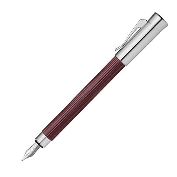 【お取り寄せ】グラフ・フォン・ファーバーカステル(Faber Castell) タミシオ マルサラ 万年筆