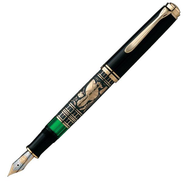 【お取り寄せ】ペリカン(Pelikan) トレド M900 万年筆