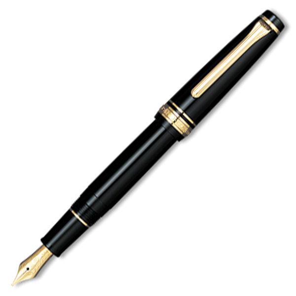 【お取り寄せ】セーラー(SAILOR) プロフェッショナルギアスリム金 万年筆