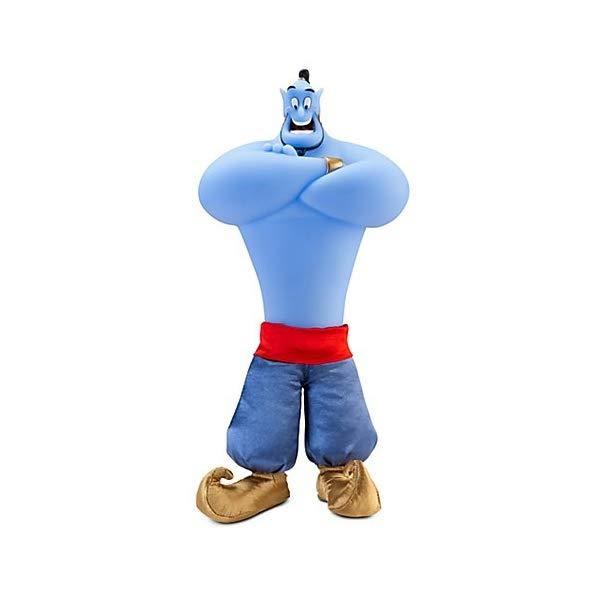 アラジン グッズ ジーニー ディズニー フィギュア ドール 人形 おもちゃ Disney Aladdin Genie Doll -- 12'' H