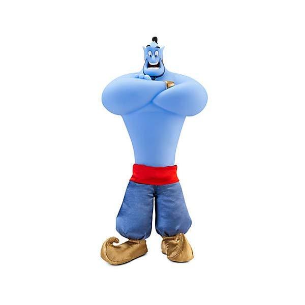 アラジン グッズ ジーニー 人気上昇中 ディズニー フィギュア 迅速な対応で商品をお届け致します ドール 人形 おもちゃ ALADDIN 12