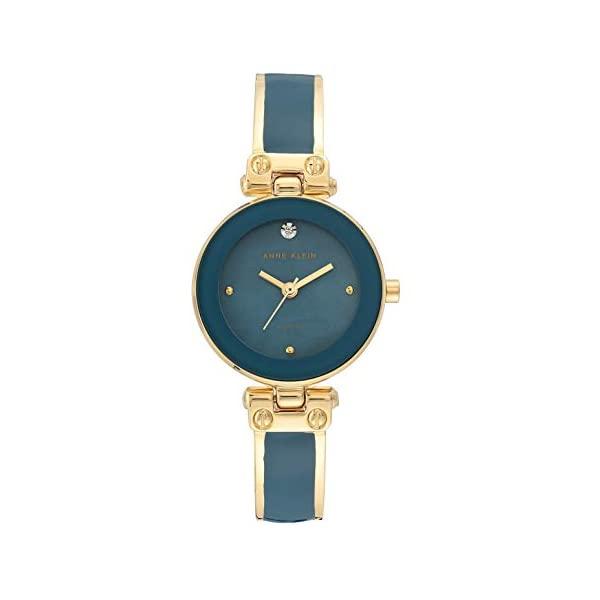 <title>アンクライン Anne Klein 腕時計 ウォッチ 保障 時計 レディース 女性用 Women's Watch Bangle</title>
