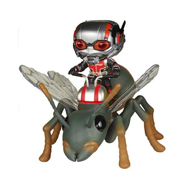 アントマン ファンコ ポップ フィギュア 人形 Funko POP Rides: Ant-Man - Ant-Thony Action Figure