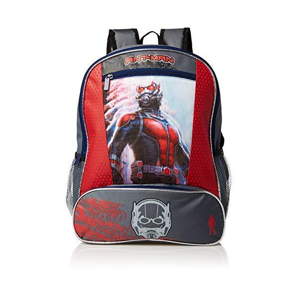 アントマン リュック バックパック バッグ Disney Boys' Antman Backpack, Multi, One Size