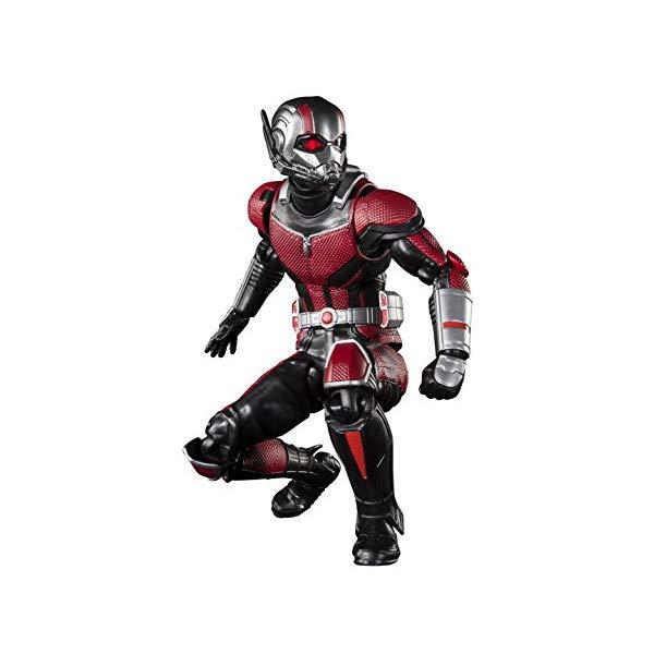 アントマン SH フィギュア 人形 Antman S. H. s.h.figuarts Antman and WaSP (ANT-MAN AND THE WASP) 150 mm ABS & PVC pre-painted action figure
