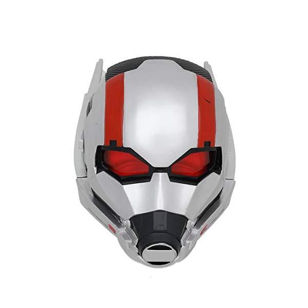 アントマン マスク 仮面 ヘルメット ハロウィン 仮装 コスチューム コスプレ xcoser Ant Helmet Man Newest Cosplay PVC Full Head Halloween Masks Adults