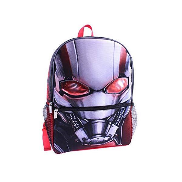 アントマン リュック バックパック バッグ Antman 16 inch Backpack - Big Face