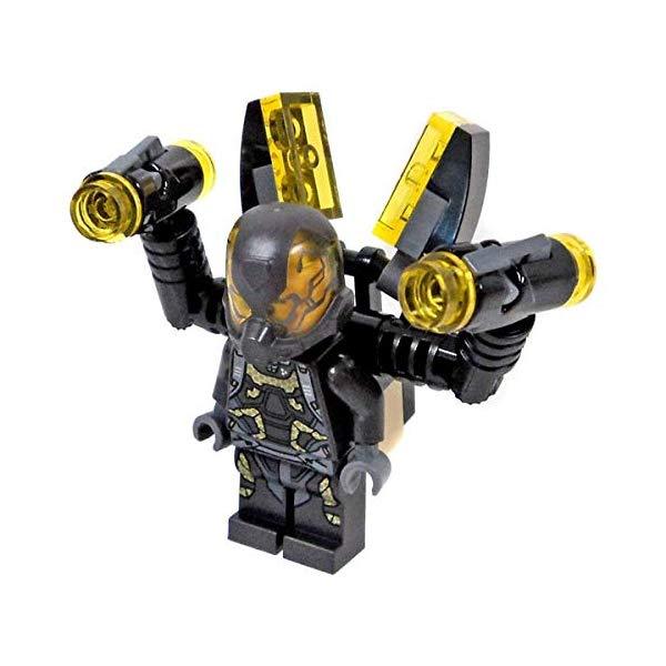 New LEGO 76039 ANT MAN Minfigure Ant-Man 100/%New