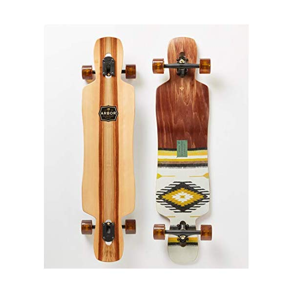 Arbor アーバー スケートボード スケボー 海外モデル アメリカ直輸入 海外正規品 Arbor Skateboard Catalyst Flagship