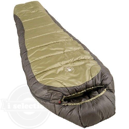 【Coleman North Rim Mummy Bag(コールマン ノースリム コールマン 軽量 超高性能 寝袋)】