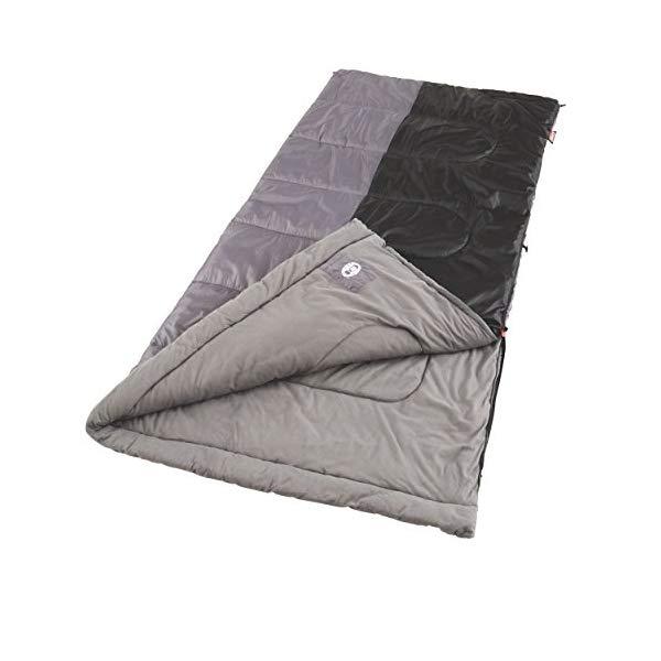 低価格で大人気の コールマン 寝袋 Tall スリーピングバッグ シュラフ Coleman Bag Biscayne Big and 寝袋 Tall Warm-Weather Sleeping Bag, 全国総量無料で:4575833d --- canoncity.azurewebsites.net