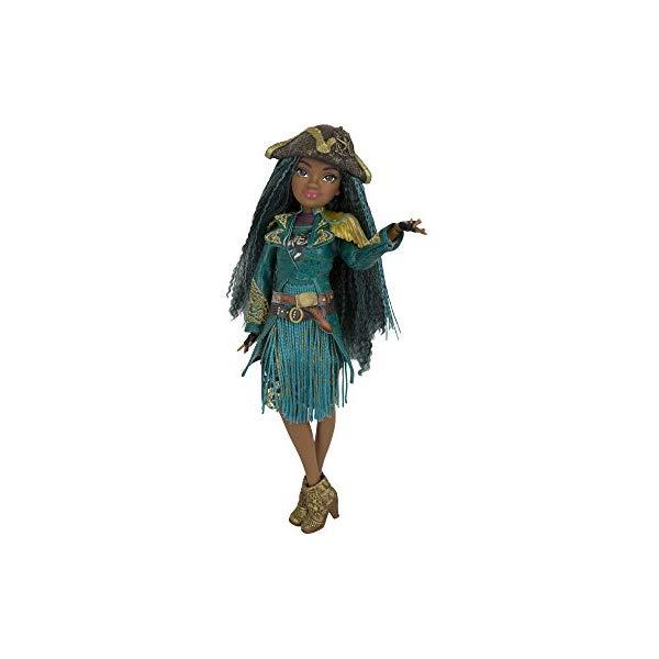 ディズニー ディセンダント ウーマ アースラの娘 ドール 人形 フィギュア 着せ替え おもちゃ グッズ  ディズニー ディセンダント ウーマ アースラの娘 ドール 人形 フィギュア 着せ替え おもちゃ グッズ Disney Descendants Uma Daughter of Ursula, Collector's Edition