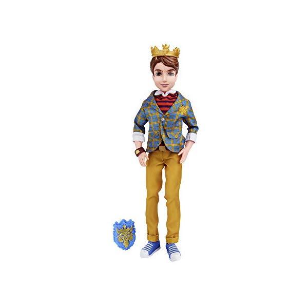 ディズニー ディセンダント ベン ドール 人形 フィギュア 着せ替え おもちゃ グッズ Disney Descendants Ben Auradon Prep