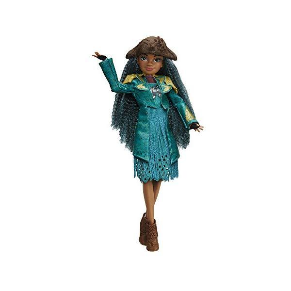 ディズニー ディセンダント ウーマ ドール 人形 フィギュア 着せ替え おもちゃ グッズ Disney Descendants 2 Uma Isle of the Lost Doll - Poseable Figure Dressed to Impress Recreate Epic Adventures with Descendants Dolls Fashionable Villaness