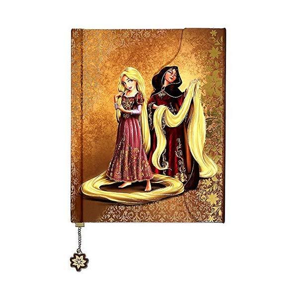 ディズニー ラプンツェル デザイナー コレクション マザー ゴーテル Disney Tangled Disney Fairytale Designer Collection Rapunzel and Mother Gothel Fairytale Journal by Disney